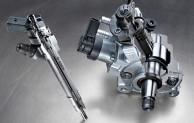Common Rail Diesel Engine Technology