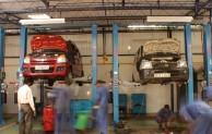 Top 5 Basic Car Maintenance Tips
