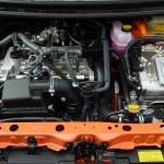 Engine crank but wont start