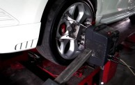 Average Wheel Alignment Cost