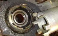 Front & Rear Wheel Bearings Replacement Cost and Bad Symptoms