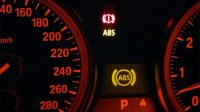 What Causes an ABS Light to Come On? (5 Common Causes)