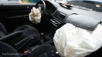 Average Airbag Replacement Cost