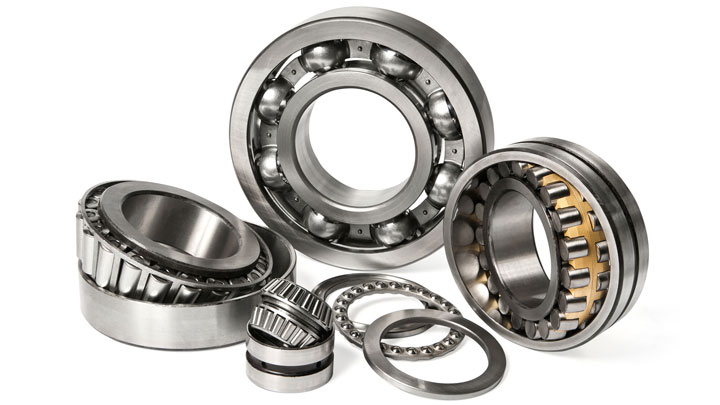 types of wheel bearings