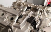 Petrol engine working principle