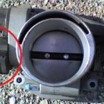 Throttle position sensor function and replacement cost