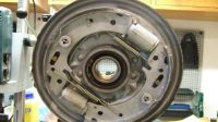 Brake Drums and Shoes: How Do They Work?