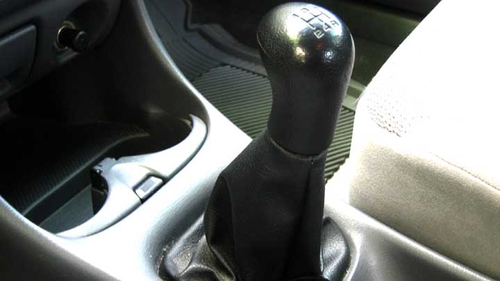 common-problem-of-manual-transmission