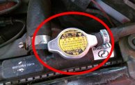 Radiator Cap Functions and Malfunction Symptoms