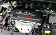 Variable Valve Timing Engine Advantages