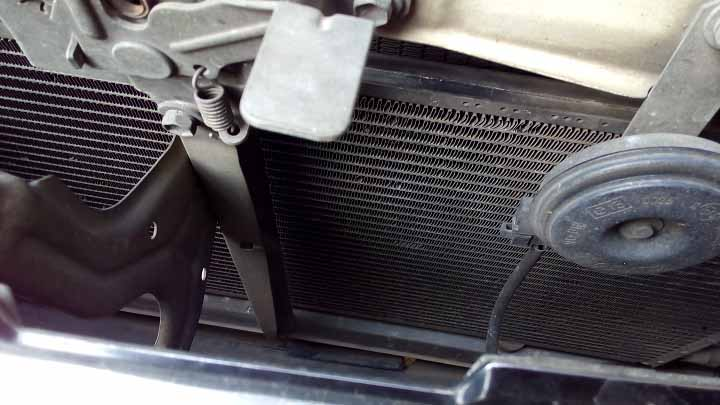 AC condenser replacement cost