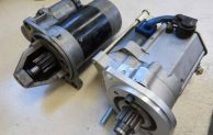 Symptoms of Faulty Starter Motor You Must Know