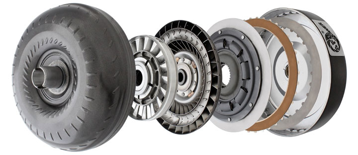 5 Symptoms of a Bad Torque Converter (and Replacement Cost)