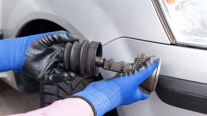 9 Reasons Why Your Car Shakes When Accelerating (and How to Fix)