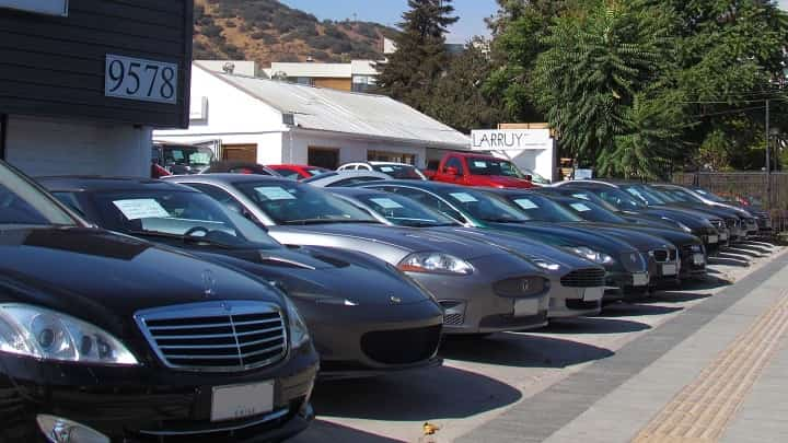 10 Useful Tips for Buying Used Cars