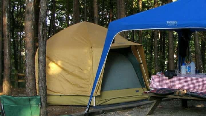 5 Shocking Tips to a Successful  Car Camping