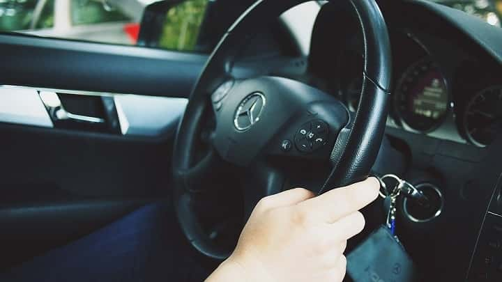 5 Tips for Learning Driving a Car