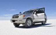 "5 Best ""4-Wheel Drive Cars"" With Good Gas Mileage"
