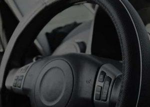 Steering Angle Sensor Types, Calibration and Diagnostics