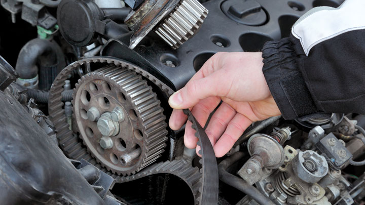 5 Symptoms of a Bad Timing Belt and Replacement Cost (Don't