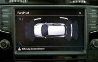 Park Assist and Object Detection Working Principle in Car Technology