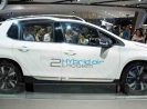 Top 5 Best of Hybrid Electric Vehicles
