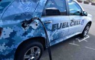 Advantages and disadvantages of fuel cell vehicle