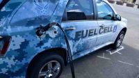 Advantages and Disadvantages of a Fuel Cell Vehicle