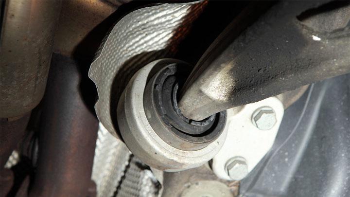 Genuine Ford Upper Control Arm Bolt W714294-S439