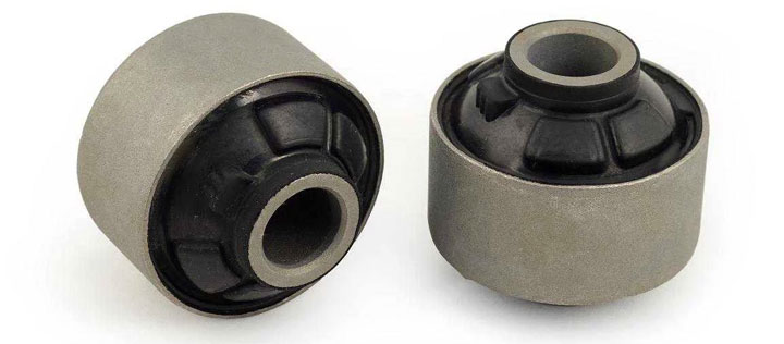 lower control arm bushing replacement cost