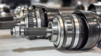 6 Different Types of Constant-Velocity (CV) Joints