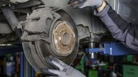 9 Causes of Grinding Noise & Vibration When Braking