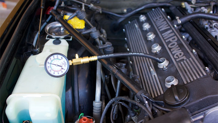 5 Causes of Low Compression in a Car Engine (How to Test and