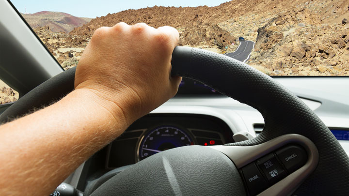 9 Reasons Why Your Car's Steering Wheel Makes Noise When Turning