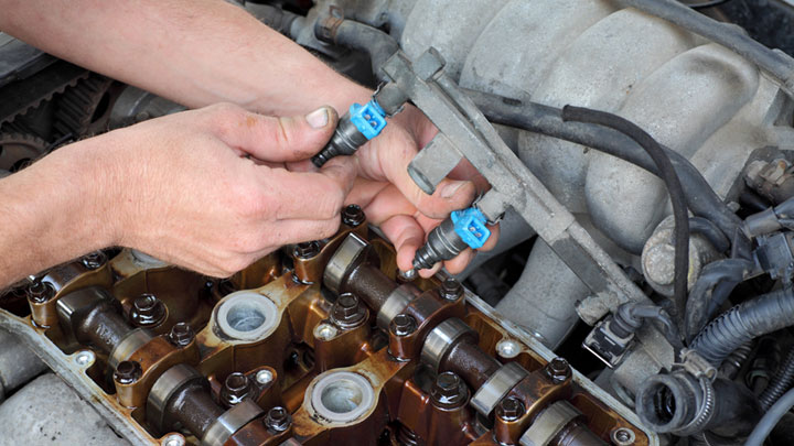 Fuel Injector Cost >> 9 Symptoms Of A Bad Fuel Injector Cleaning And Replacement Cost