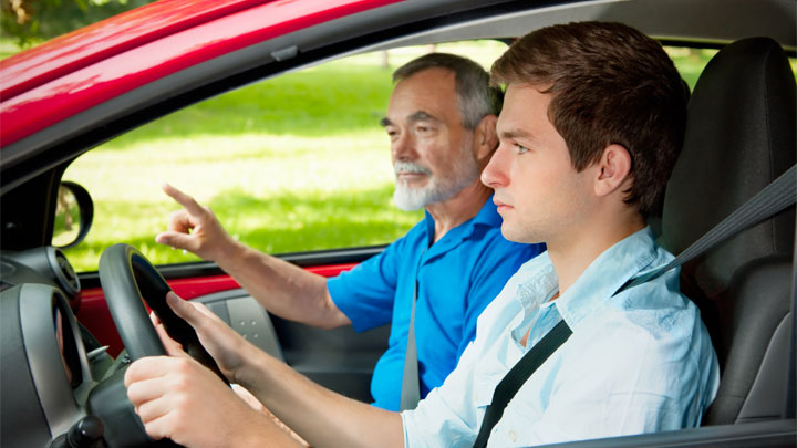 Top 5 Cheapest Car Insurance for those Under 25-Years Old