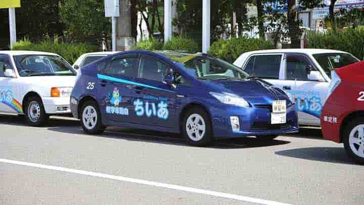 5 Driving Tips For Hybrid Cars