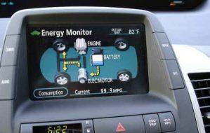Hybrid Car VS Gas Car Cost Efficiency