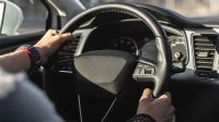 5 Causes of a Steering Wheel That's Hard to Turn