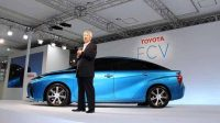 Top 5 Honda and Toyota Hydrogen Fuel Cell Cars