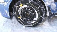 The Best Wheel Chains Snow for 16, 17, 18 and 19-inch