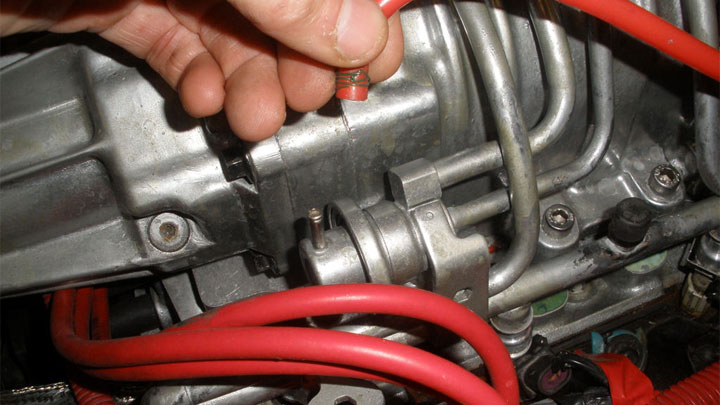 bad fuel pressure regulator symptoms