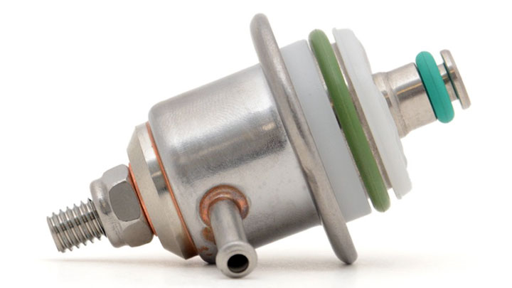 fuel pressure regulator replacement cost