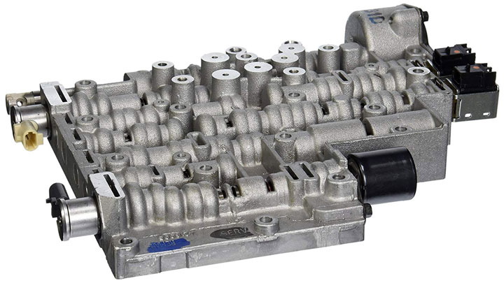 6 Symptoms of a Bad Transmission Valve Body (and Replacement