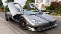 Top 10 of Fastest Cars in the World