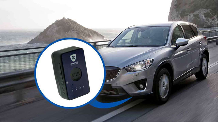9 Best GPS Trackers for Cars in 2020 (Hidden & Reliable)