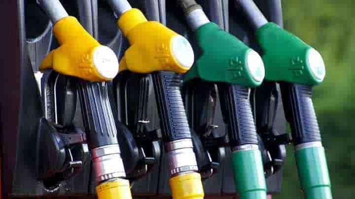 fuel types