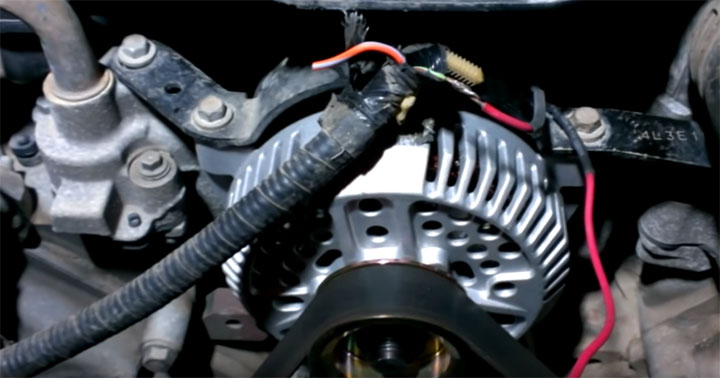 5 Common Causes Of Your Alternator Not Charging And How To Fix