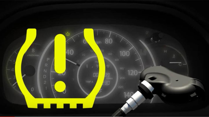 Tire Pressure Sensor Fault >> Tire Pressure Sensor Fault What It Means And How To Easily Fix