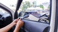 5 Easy Ways to Remove Window Tint